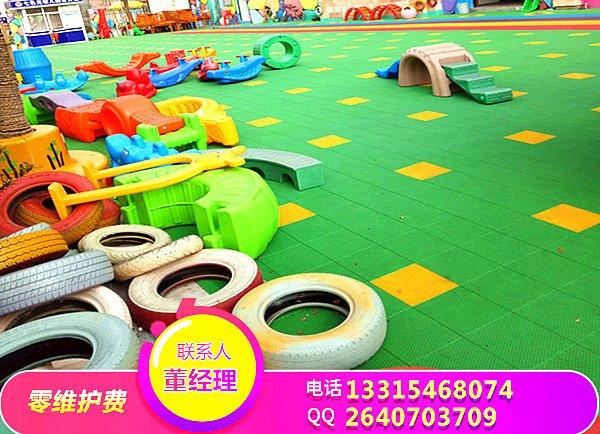 安溪县网球场组装地板靠谱么-晋州创和