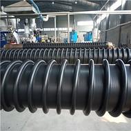 详情:山西市聚乙烯缠绕B型管优点和缺点