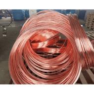 供应铜包钢圆线10  12   14