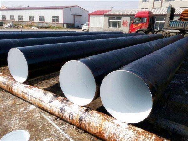 泸州螺旋一油两布防腐钢管厂家联系电话
