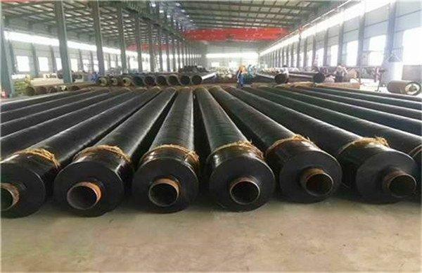 固原大口径螺旋防腐钢管厂家/价格多钱一米