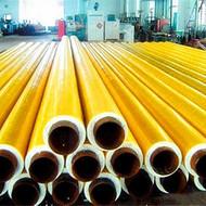 乌兰察布三油五布防腐钢管厂家联系电话