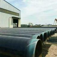 黄山无缝无缝环氧煤沥青防腐钢管厂家哪里买报价