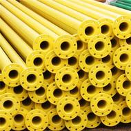 焦作发泡式保温钢管厂家/价格多钱一米