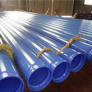 红河小口径直缝防腐钢管厂家/价格多钱一米