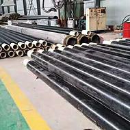 临汾3PE防腐钢管厂家/价格多钱一米