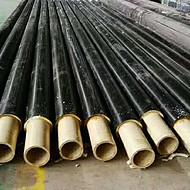 河池热电厂蒸汽保温钢管厂家/价格多钱一米