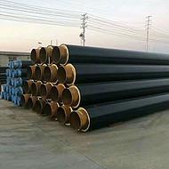 盐城螺旋直缝化工环氧煤沥青防腐钢管厂家月度评述报价