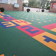 新闻:江岸幼儿园运动地板厂家[@湖北批发】欢迎您