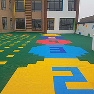 欢迎选购金华幼儿园悬浮地板@供应@