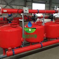 供冷系统石英砂过滤器公司