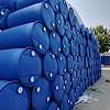 内蒙古200L出口级塑料包装桶收费泰然桶业