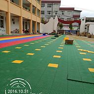 塑胶:幼儿园悬浮地板江西生产厂家欢迎您@