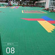新闻:本溪欢迎选购弹垫悬浮地板球场用
