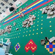 球场拼装地板厂家:蓬安(四川@欢迎您)