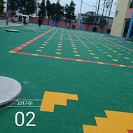 新闻:邯郸欢迎选购弹垫菱花拼装地板球场用