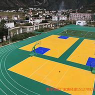 新闻:芜湖欢迎选购拼装地板球场用