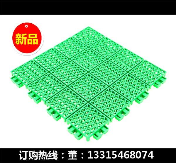 ***格:格尔木市塑料拼装悬浮式地板-品牌