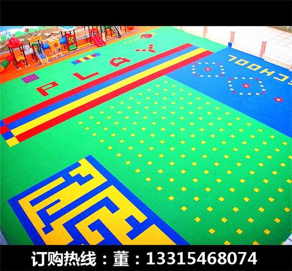 性组合拼装地板(青龙)厂家批发价