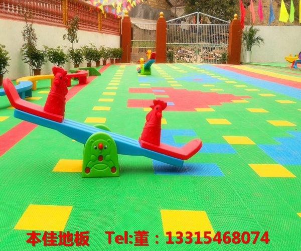 新闻:黄梅县SES快速拼装地板环保认证质优价廉