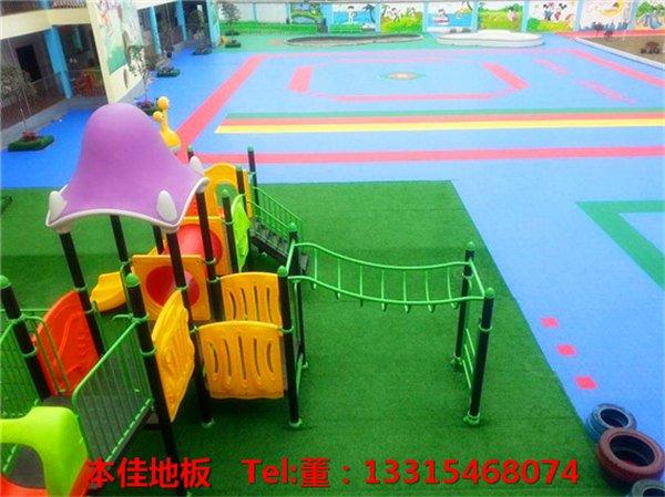 AA江西省球场悬浮地板铺设:黔西晴隆