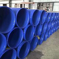 滁州螺旋直缝五油七布防腐钢管厂家价格报价