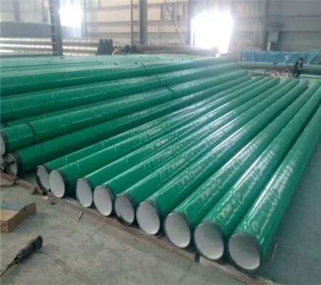 阳泉螺旋大口径保温钢管厂家多少钱报价