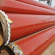 运城螺旋输水专用(防腐)保温钢管厂家的用途报价