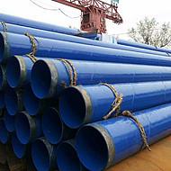 德州无缝水泥砂浆防腐钢管(管道)厂家出售报价