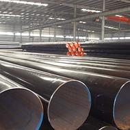 烟台螺旋专业生产涂塑钢管厂家调价信息报价
