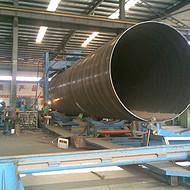 自贡螺旋单层环氧粉末防腐钢管厂家哪家好报价