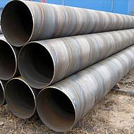 景德镇螺旋地埋式防腐保温钢管厂家供应报价