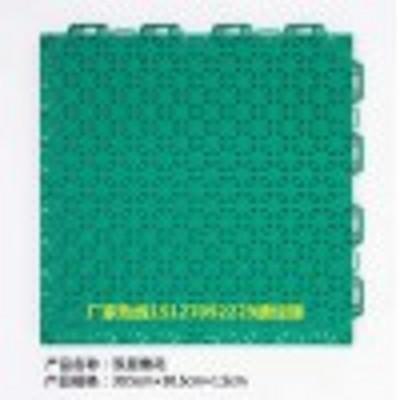 供应:四川复合型雪花米缓冲垫悬浮地板【石家庄发货】