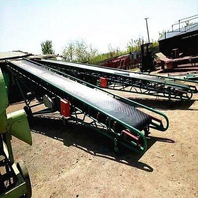 600带宽爬坡输送机厂家 汇众大型输送机 批发价
