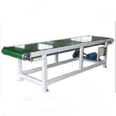 盐城市粮食输送机 带式输送机指导安装 爬坡式上料机