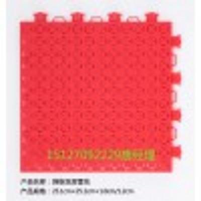 供应:四川双层缓冲垫拼装地板【石家庄发货】