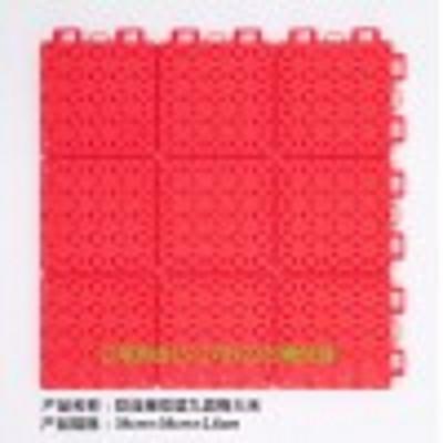 供应:青海复合型方格拼装地板【石家庄发货】