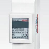 多用户电能表接线图 集中式多用户电能表厂家 _华邦仪表厂家