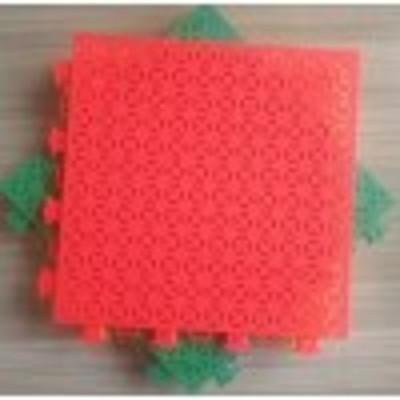 湖北湘冠复合型拼装弹性地板厂家直供