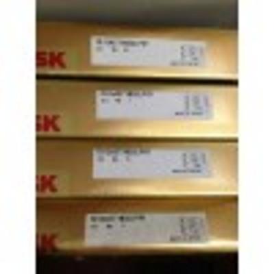 日本7208CTYNSULP4输送设备轴承NSK轴承天津授权销售
