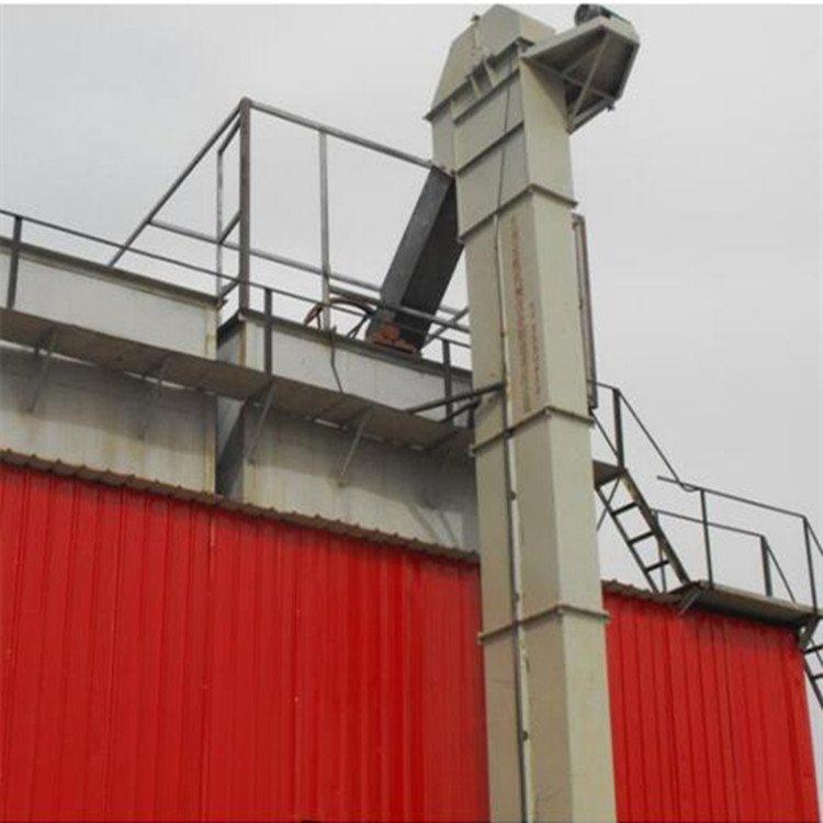 环链上料机 厂家供应 快速垂直提升机供应