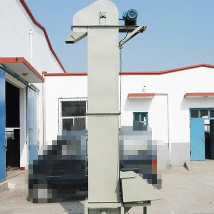 颗粒斗式提升机 厂家供货 小型挖斗提升机