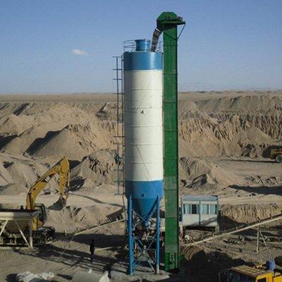 散煤提升机  厂家供应 快速垂直提升机供应