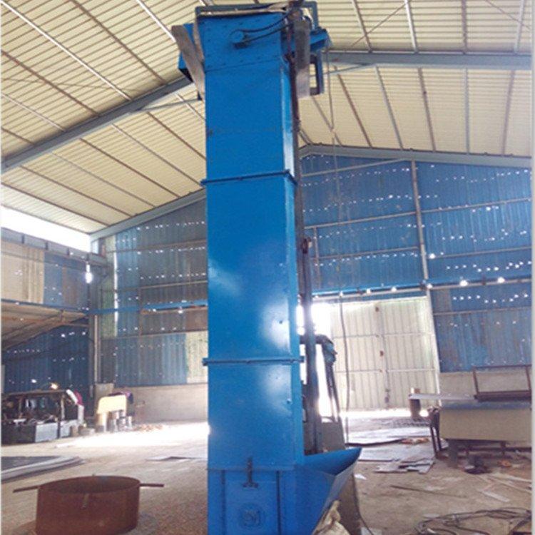 散煤提升机  厂家价格 TH环链提升机型号规格