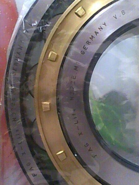 FAG/NU309E.M1.C3轴承德国FAG进口轴承询价