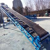 山东省济南市皮带运输机xy1型号规格 兴运专业生产输送设备