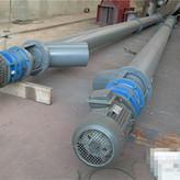 厂家供应角度可调上料机 U型管加料机