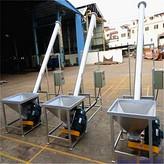 厂家批发上料机规格 管式上料机