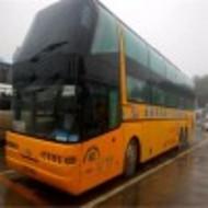 直达)湖州到江都客运客车发车时间表正规班车