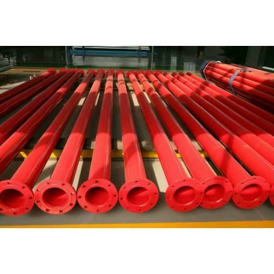 锦州环氧粉末防腐钢管厂家月度评述